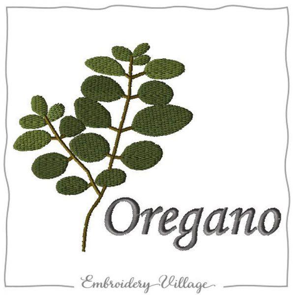 1036-herbs-oregano-embroidery-village