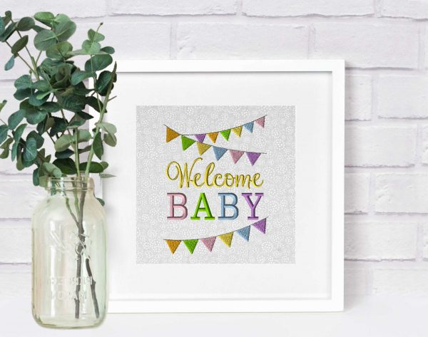 1163-welcome-baby-embroidery-village