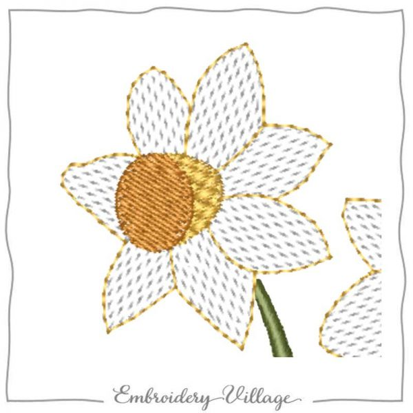 EV1181-daffodils-embroidery-village