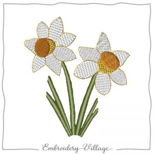 EV1181-daffodils-embroidery-village-2