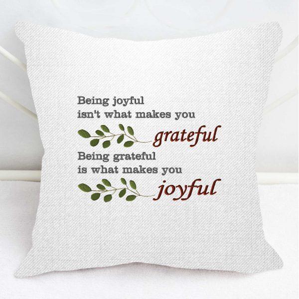 1192 being joyful-embroidery village