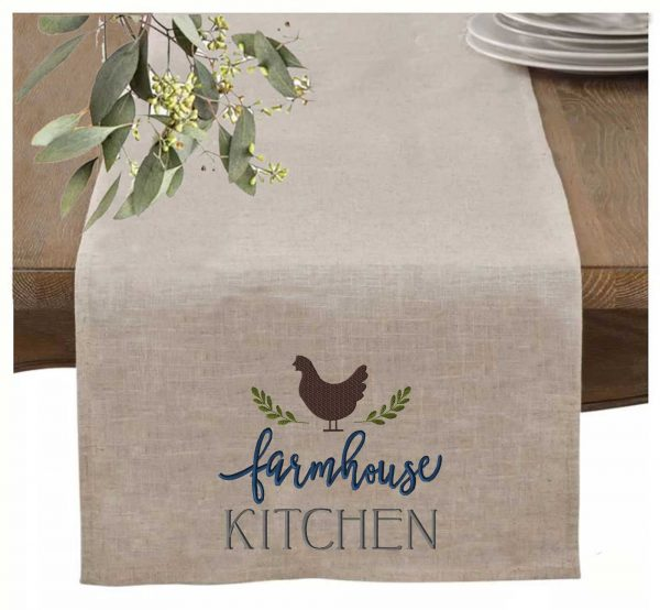 EV1200 farmhouse kitchen